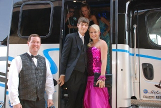 Mike's Limousine Svc - Tallahassee, FL