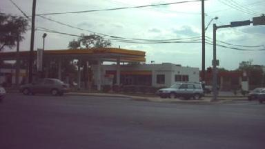 Babcock Rd Shell - Homestead Business Directory