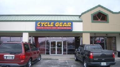 Cycle Gear - Homestead Business Directory