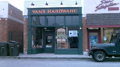 Vans Hardware - Homestead Business Directory