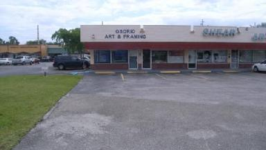 Osorio Art Gallery & Framing - Homestead Business Directory