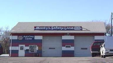 Monty's Safety Lane - Homestead Business Directory