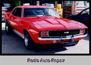 Angeles Auto Repair on Rod S Auto Repair In Los Angeles  Ca   Reviews  Photos  And Directions