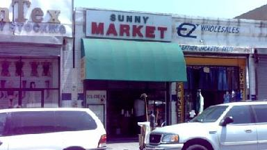 Sunny Market - Homestead Business Directory