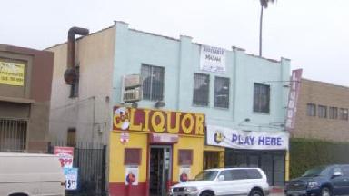 P G's Liquor - Homestead Business Directory
