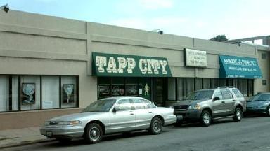 Tapp City - Homestead Business Directory
