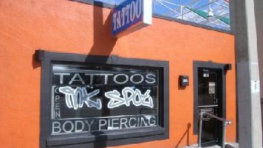 Ink Spot Tattoo - Homestead Business Directory