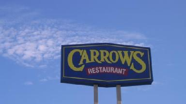 Carrows Restaurant - Homestead Business Directory