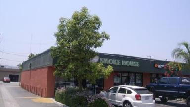 Great Smoke House - Homestead Business Directory