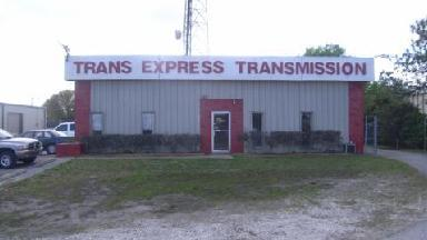 Trans-express Transmission Inc - Homestead Business Directory