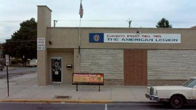American Legion - Homestead Business Directory