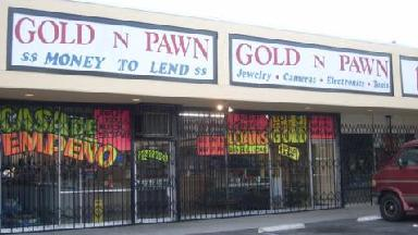 Gold N Pawn - Homestead Business Directory