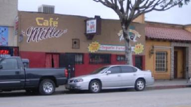Mitla Cafe - Homestead Business Directory
