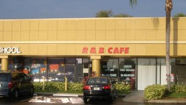 R & B Cafe - Homestead Business Directory