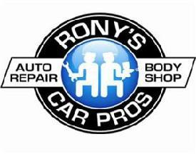 Rony's Car Pro's - Homestead Business Directory