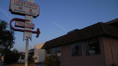 Lucky China Restaurant - Homestead Business Directory