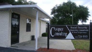 Cooper Consulting - Homestead Business Directory
