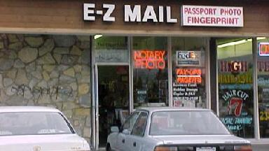 E Z Mail - Homestead Business Directory