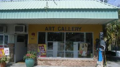 Comma Gallery - Homestead Business Directory