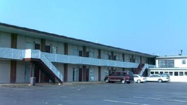 Trailway Motel - Homestead Business Directory