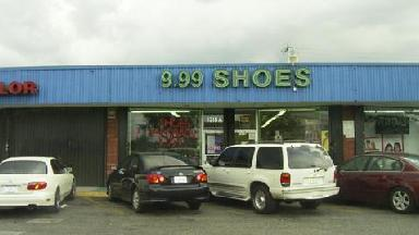 Shoe Supermarket - Homestead Business Directory