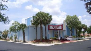 Cultural Park Theatre Co Inc - Cape Coral, FL