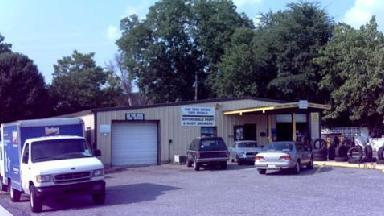 Safety Check Tires - Homestead Business Directory