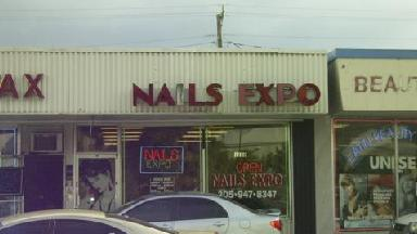 Nails Expo - Homestead Business Directory