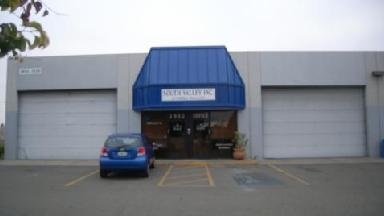 South Valley Auto Body & Rpr - Homestead Business Directory