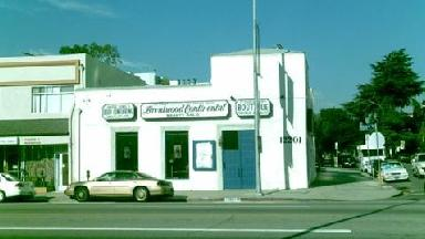 Brentwood Continental Beauty Salon & Day Spa - Los Angeles, CA