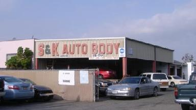 S & K Auto Body - Homestead Business Directory