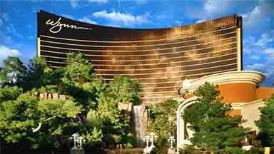 Wynn Las Vegas Las Vegas Hotels