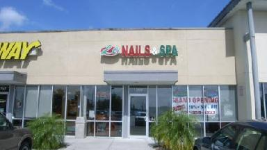 Le Nails & Spa - Homestead Business Directory
