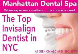 The Invisalign Center Of NYC