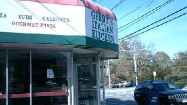 Italian Kitchen - Watertown, MA