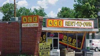Ace Rent-to-own