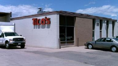 Tico's Mexican Foods - Homestead Business Directory