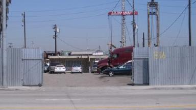 Container Intermodal Transport - Homestead Business Directory