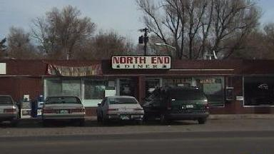 North End Diner - Homestead Business Directory