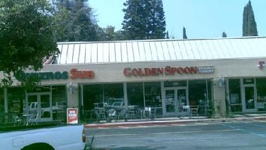 Golden Spoon - Homestead Business Directory