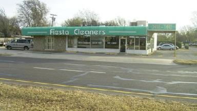 Fiesta Cleaners & Laundry