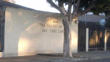 Salvation Army La Daycare Ctr - Homestead Business Directory