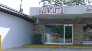 Jrs Haircuts - Homestead Business Directory