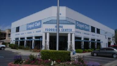 Carpet Club Inc - Homestead Business Directory