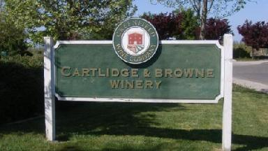 Cartlidge & Browne Winery - Homestead Business Directory