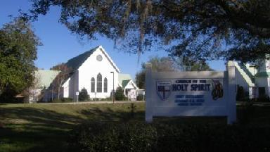 Church Of The Holy Spirit - Homestead Business Directory