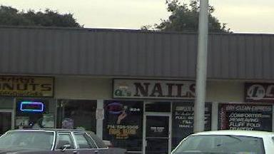 Q's Nails - Homestead Business Directory