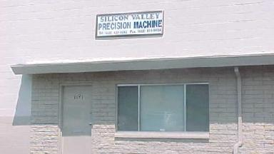 Silicon Valley Precision Mach - Homestead Business Directory