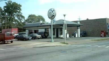 Clarence Avenue Svc Station - Homestead Business Directory