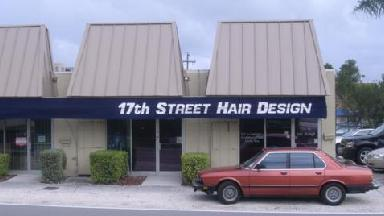 17th Street Hair Designs Inc - Homestead Business Directory